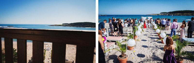 сватба на морето, сватба на плажа, сватба, море, лозенец, фотограф
